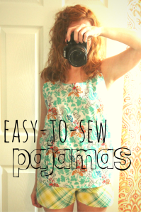easy-to-sew