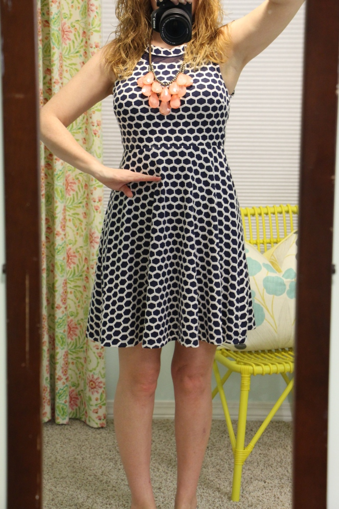 pixley dress