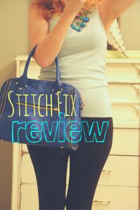 stitch fix review 2 Jan 2016